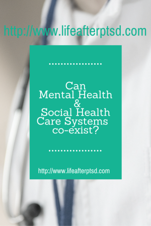 Mental Health & Social Health Care