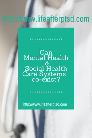 Mental Health & Social Health Care